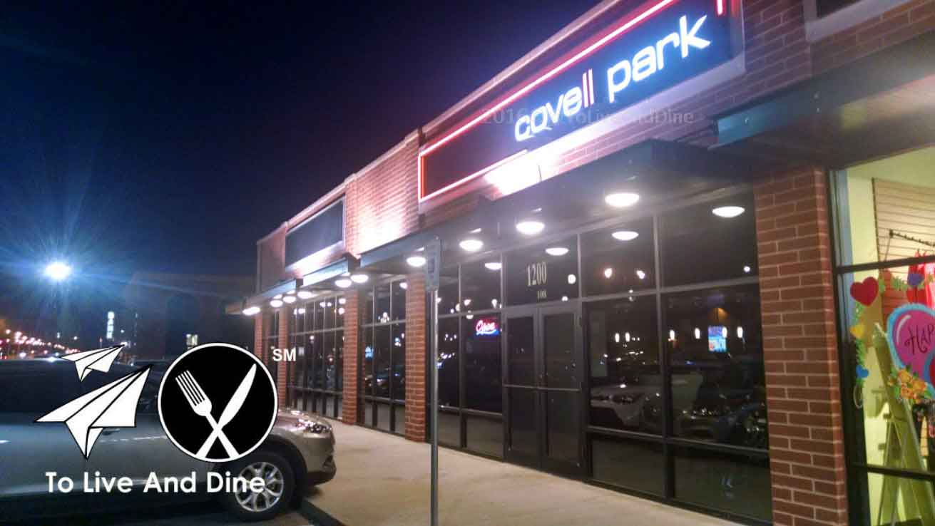 Covell Park OKC