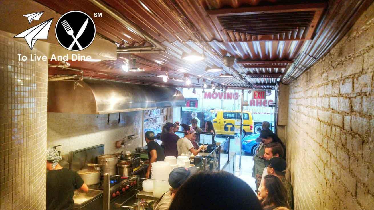 Xian Famous Foods NY