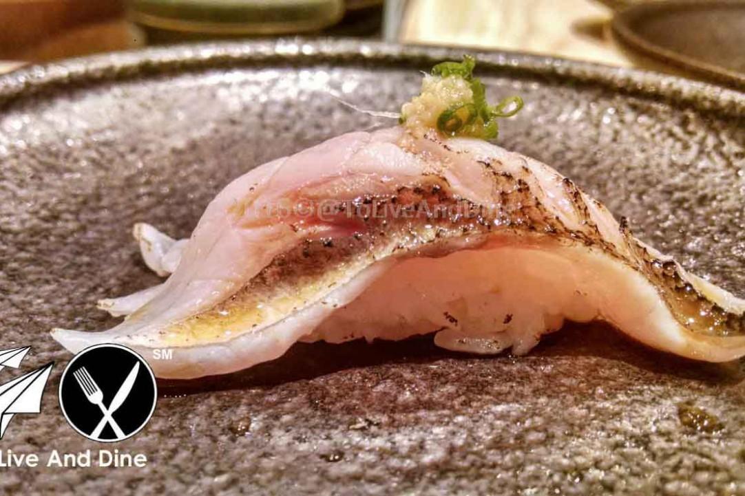 Sushi Zo NYC