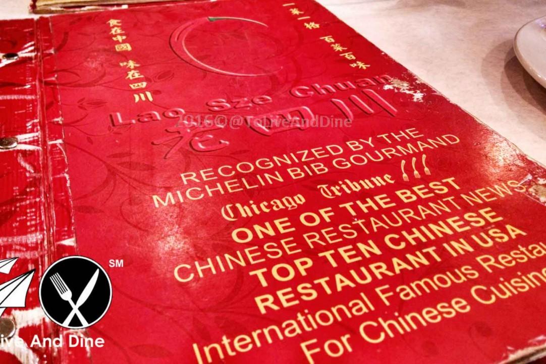 Lao Sze Chuan Chicago