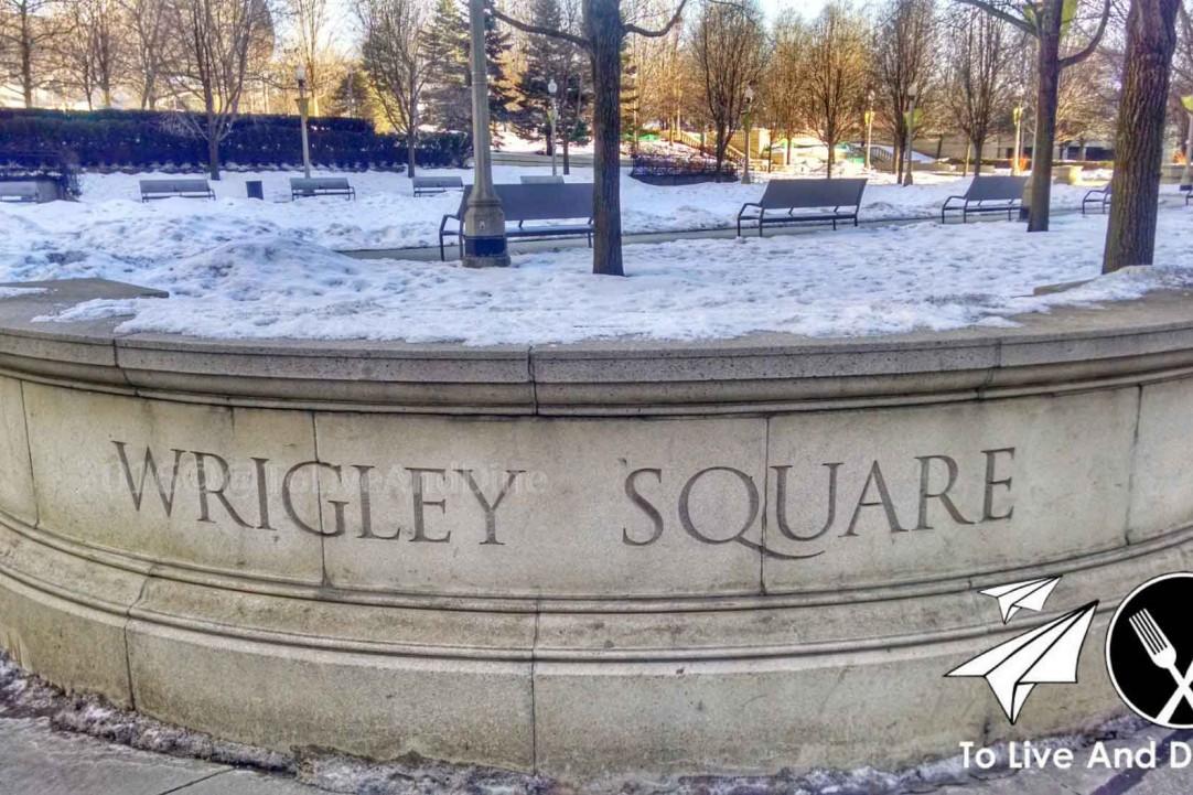 Wrigley Square