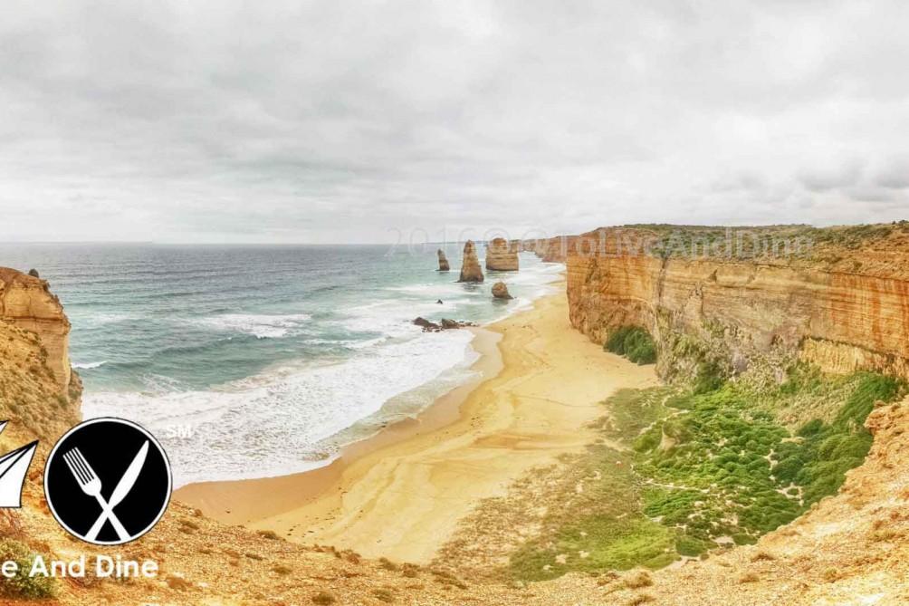 12 Apostles Port Campbell Australia