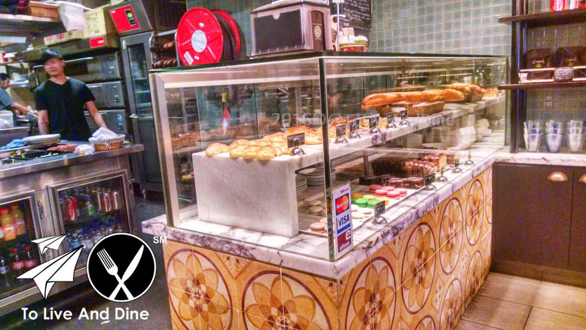 Taste Baguette Sydney