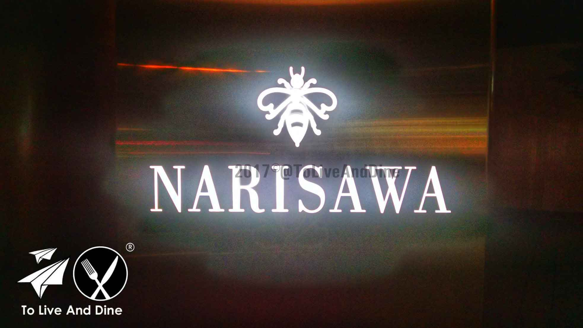 Narisawa Tokyo Two Michelin stars