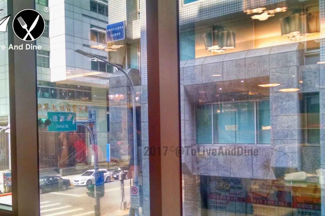 Shin Yeh Taipei Taiwan