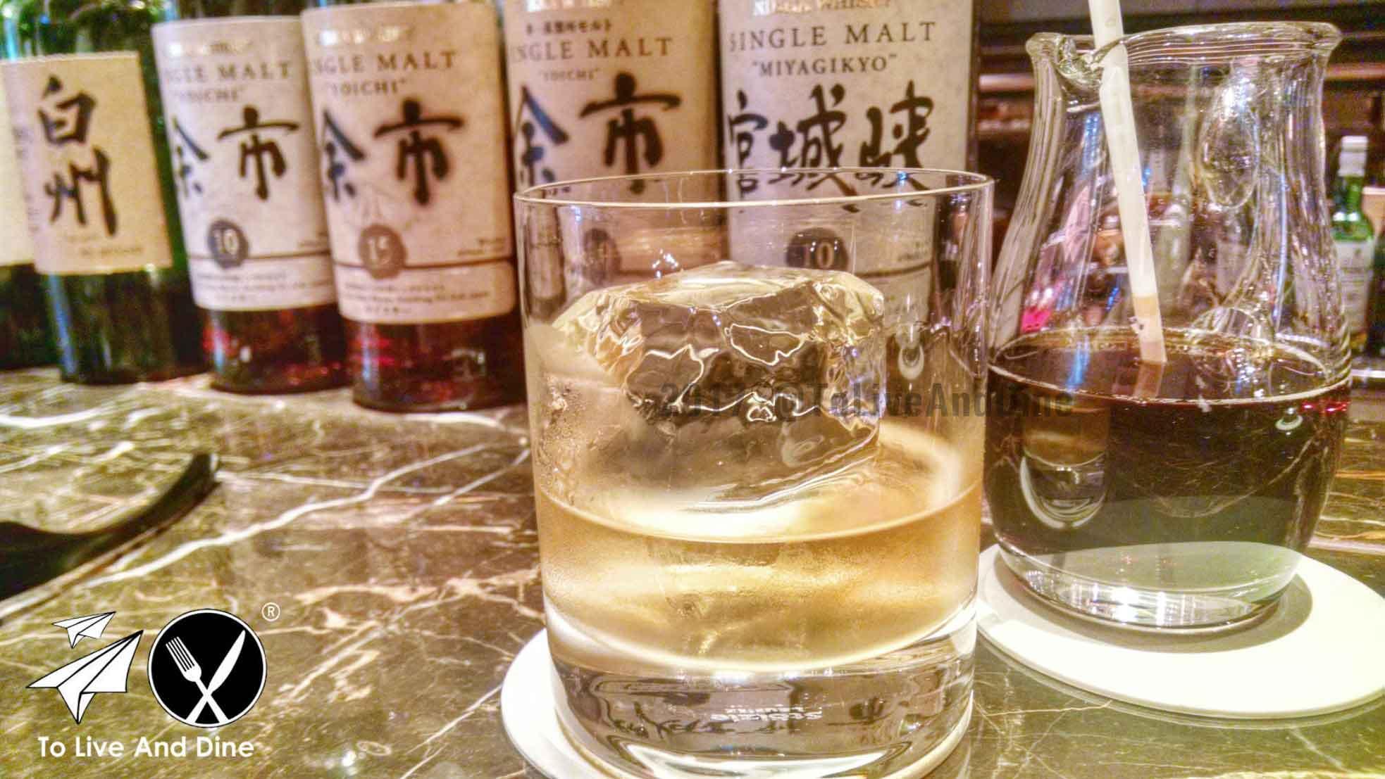 Pearl Lounge & Bar Taipei Taiwan